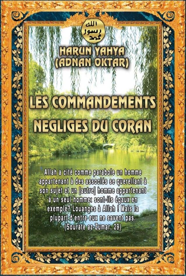 A PROPOS DE L'AUTEUR Adnan Oktar, qui écrit sous le pseudonyme HARUN YAHYA, est né à Ankara en 1956. Il a effectué des étu...