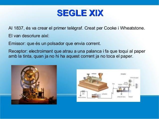 Les comunicacions Slide 3