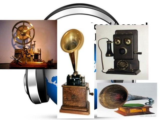 Eines de comunicació cap alEines de comunicació cap al segle XIXsegle XIX
