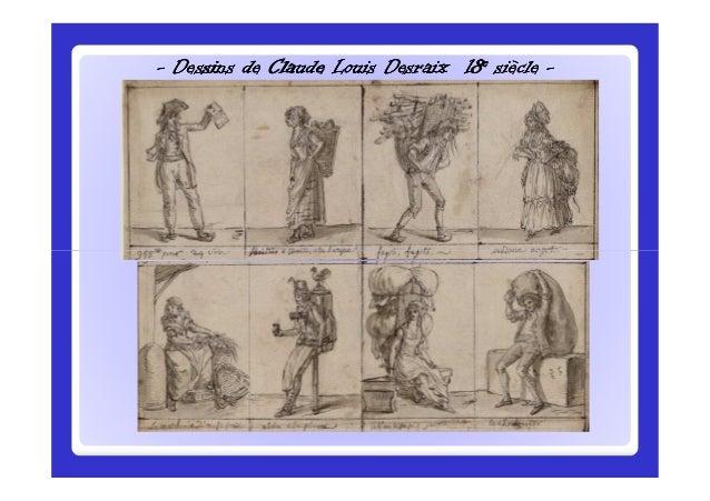 ---- Dessins de Claude LouisDessins de Claude LouisDessins de Claude LouisDessins de Claude Louis DesraixDesraixDesraixDes...