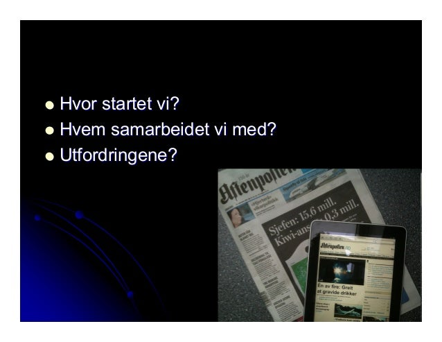 libridjets-NTNU prosjekt, e-reader, students working with new technology Slide 3