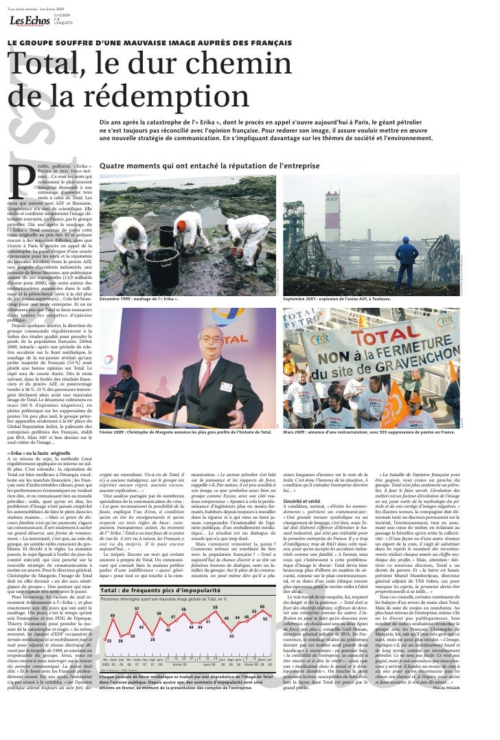 Tous droits réservés  Les Echos 2009                               5/10/2009                               P.9           ...
