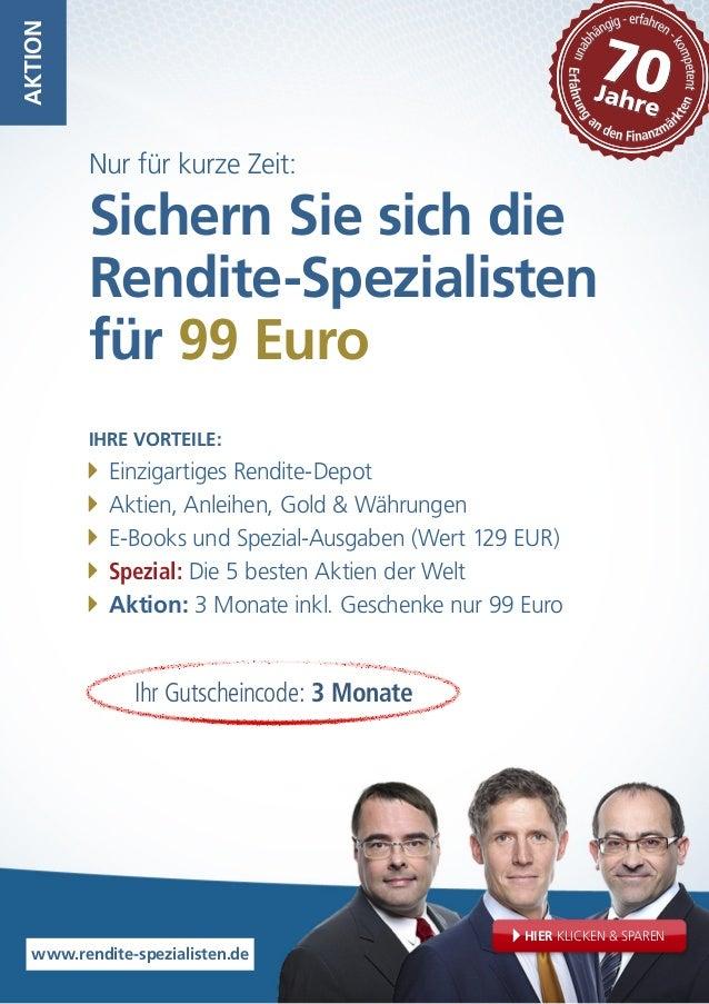 Leseprobe kostenfreier Börsenbrief Böhms DAX-Strategie Slide 3