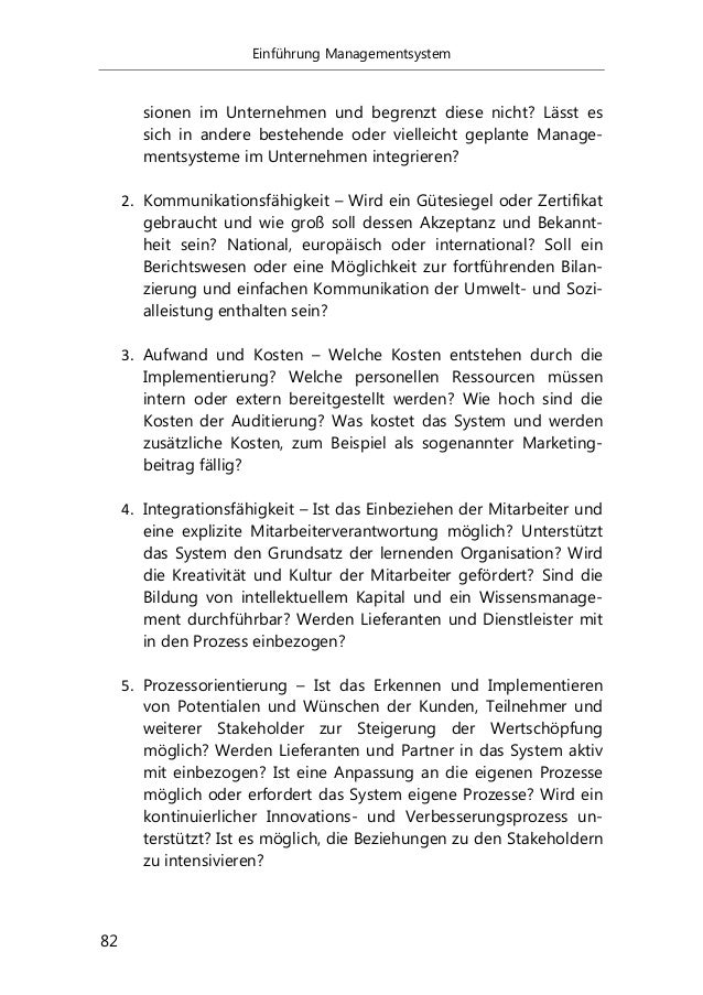 Leseprobe Handbuch \