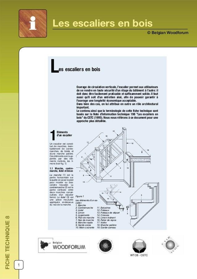 Espèces de bois pour terrasses 1Les espèces de bois pouvant être utilisées pour la réalisation de terrasses doivent répond...