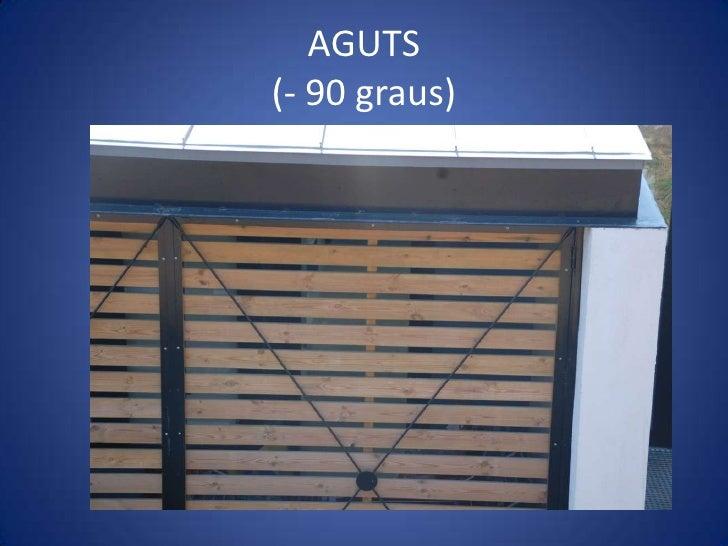 AGUTS(- 90 graus)