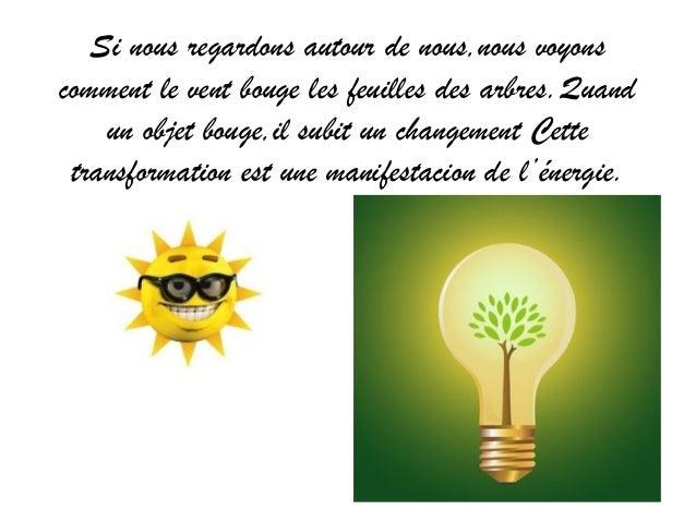 Les formes de l'énergie. mario gallego Slide 2