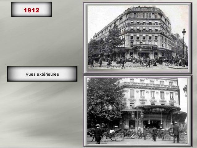 1913      Soucieux du bien-être de ses employées , T.                         Baderavait mis en place une pouponnière , ai...