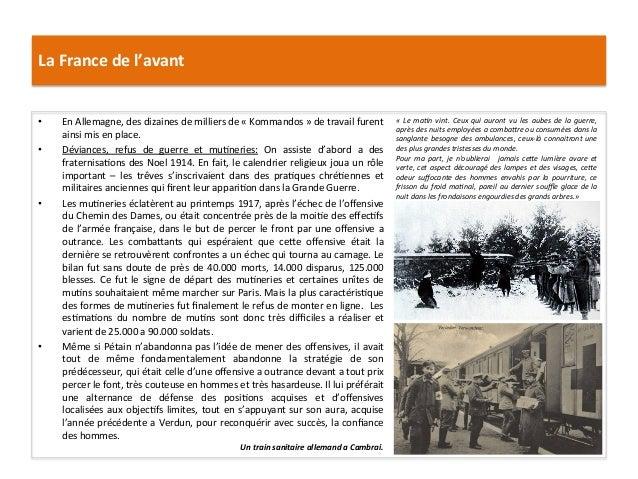 La  France  de  l'avant   • En  Allemagne,  des  dizaines  de  milliers  de  «  Kommandos  »  ...