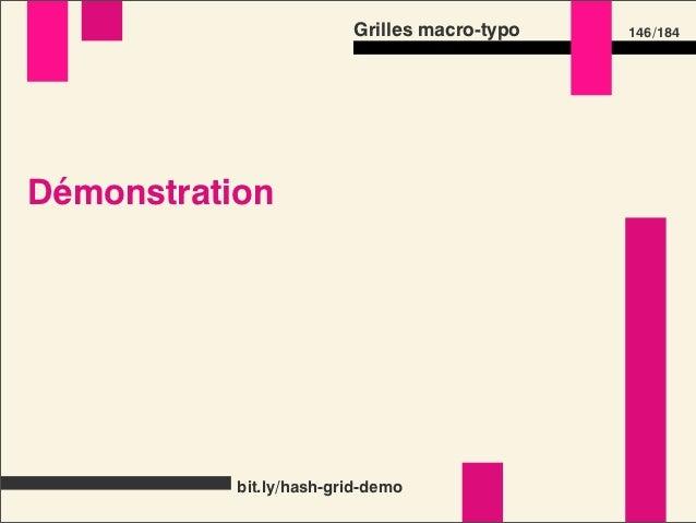 Grilles macro-typo                          173 /184Mon rythme vertical est casséLorem ipsum dolor sit amet, consectetur a...