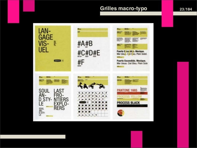 Grilles macro-typo   23 /184
