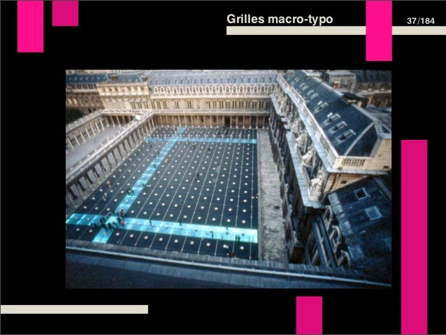 Grilles macro-typo   37 /184