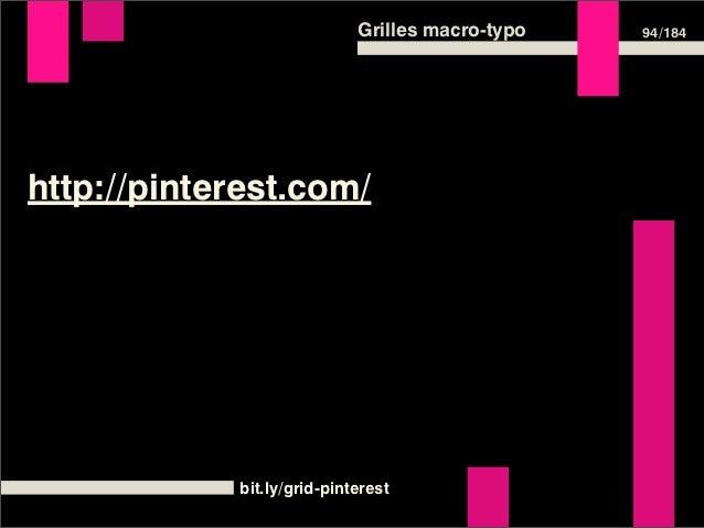 Grilles macro-typo          112 /184Grille horizontale  p  {      font-size: 1em;      line-height: 1.42867em; /* soit    ...