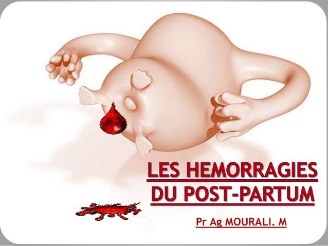 Pr Ag MOURALI. M