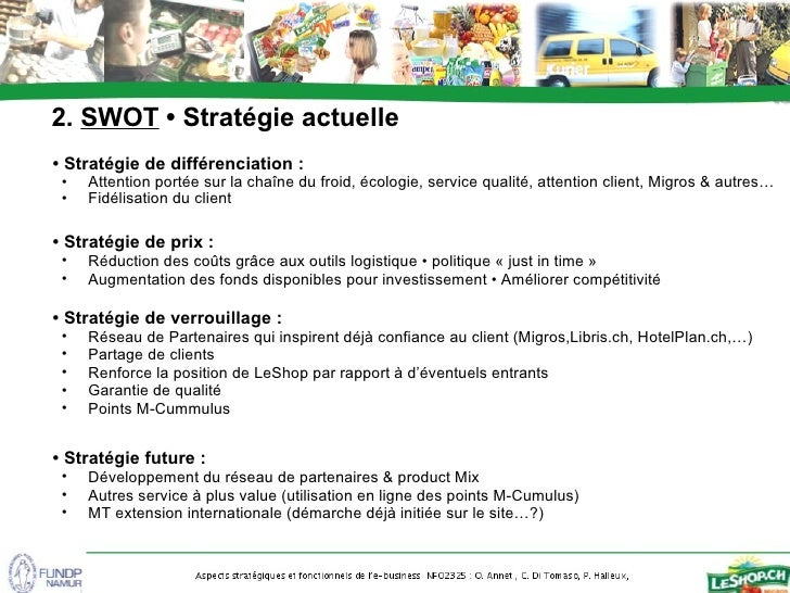 migros swot Synopsiswmi's migros turk tas contains a company overview, key facts, locations and subsidiaries, news and events as well as a swot analysis of the company.
