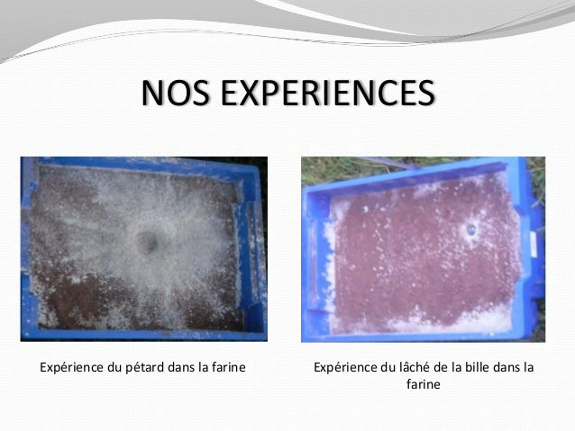 Présentation SMGG : Les impacts météoritiques Slide 3