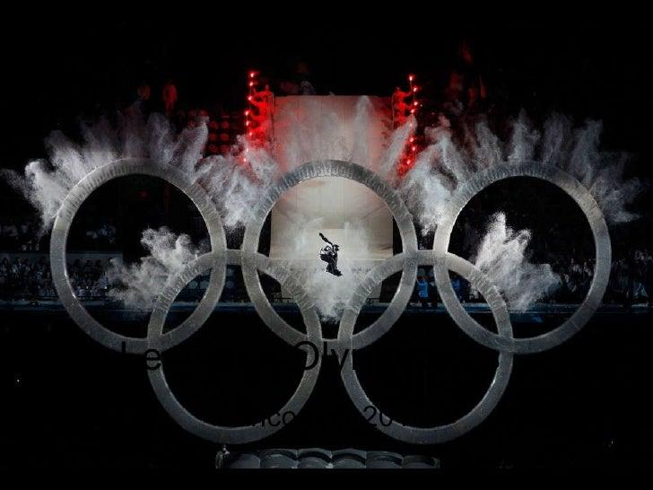 Les Jeux Olympiques  Vancouver 2010