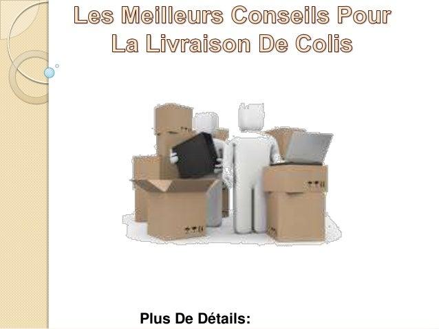 Plus De Détails: