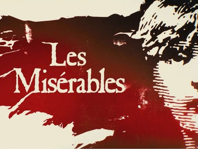les miserables french book pdf