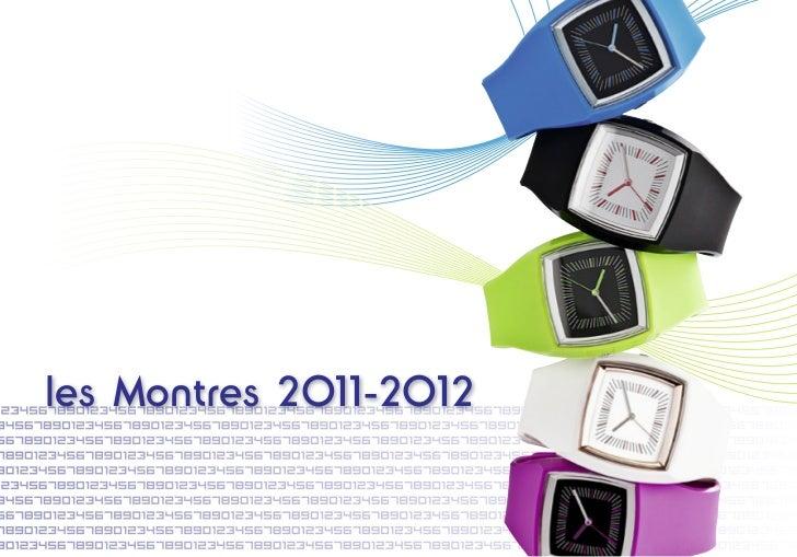 les Montres 2011-201212345678901234567890123456789012345678901234567890123456789012345678901234567890123456789034567890123...