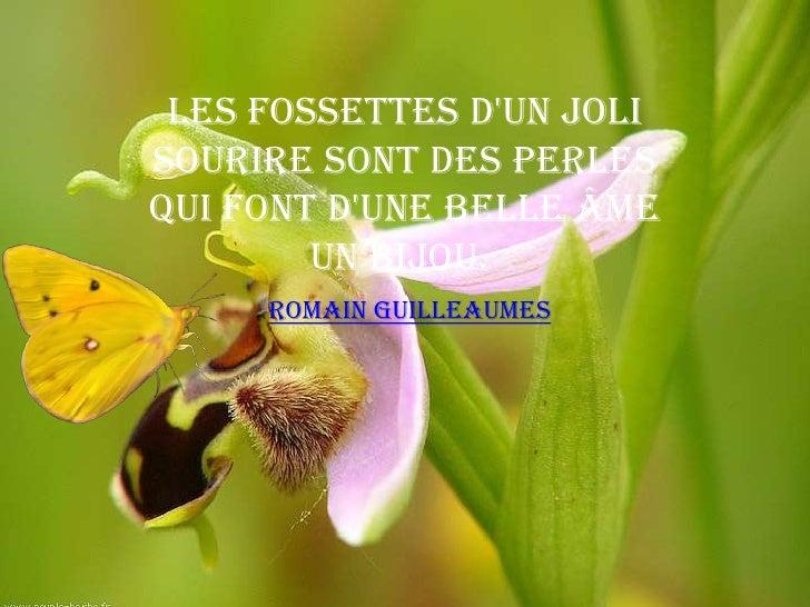 Belles photos sur la nature citations sur le sourire - Image sourire gratuit ...
