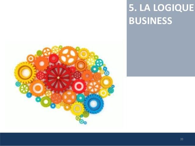 5. LA LOGIQUE BUSINESS 39