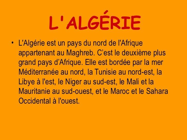 Le Plus Grand Pays Dafrique En Superficie Vinny Oleo Vegetal Info