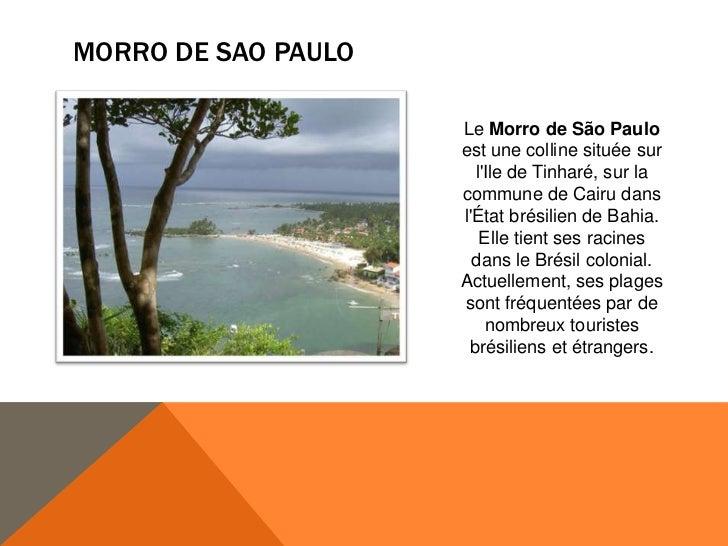 BÙZIOS Un des centres balnéaires les plus connus du   Brésil, Armação dos Búzios ou seulement Búzios, est une péninsule de...