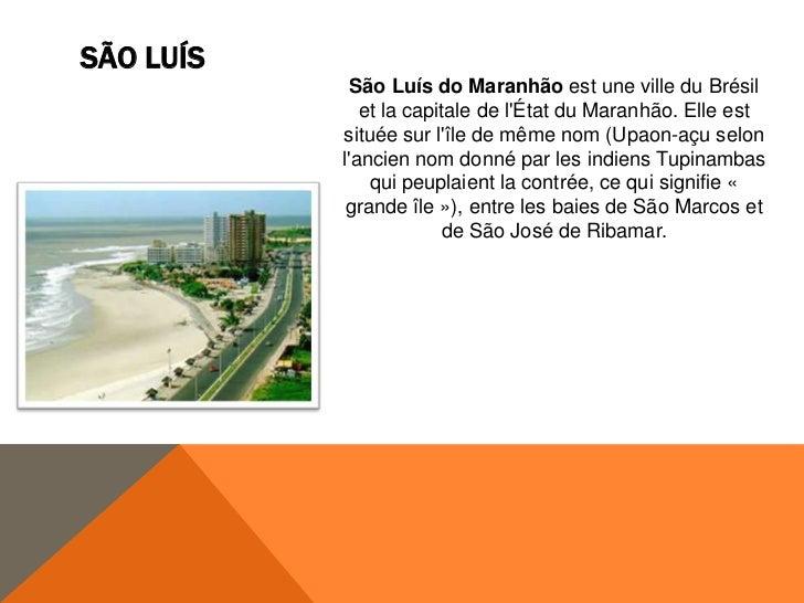 Les plages paradisiaques du brésil