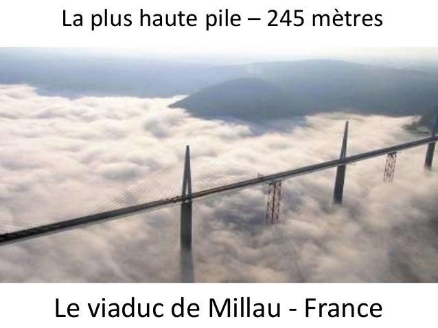 Les Ponts Prestigieux Du Monde