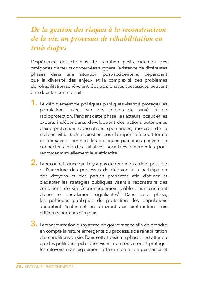 Section 12,3 rencontres avec des réponses de radioactivité