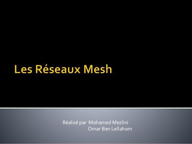Réalisé par Mohamed Mezlini Omar Ben Lellahom