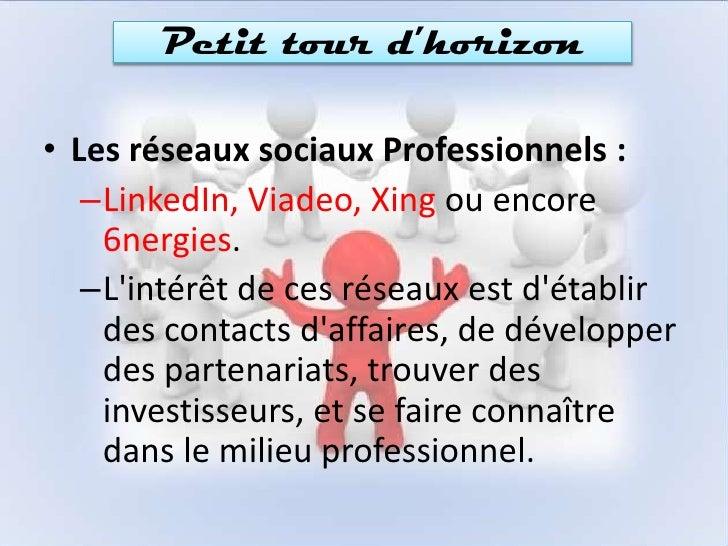 A l'origine : Le web 2.0<br />L'expression « Web 2.0 » désigne l'ensemble des technologies et des<br />usages du World Wid...