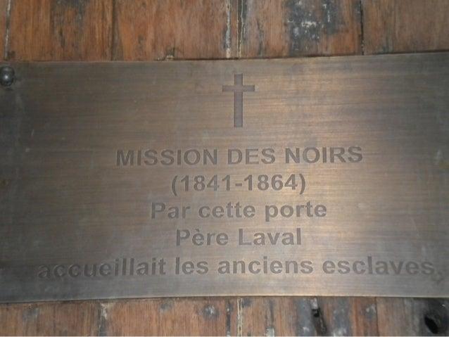 1850 : Père Thévauxreste 6 mois àRodrigues