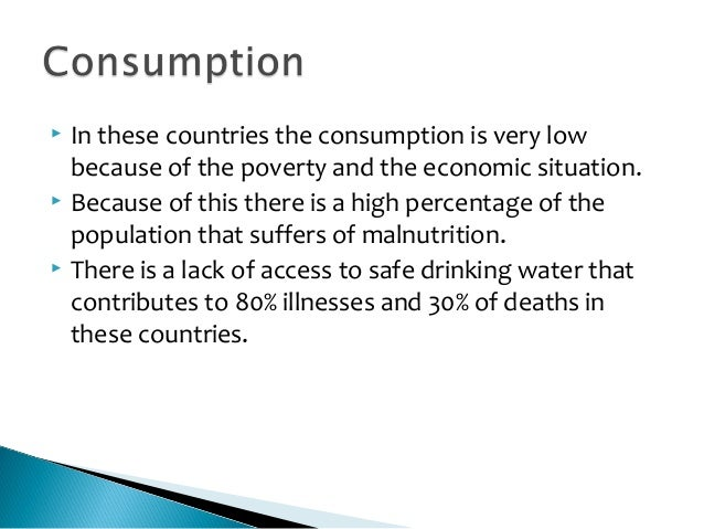 poverty in less developed countries