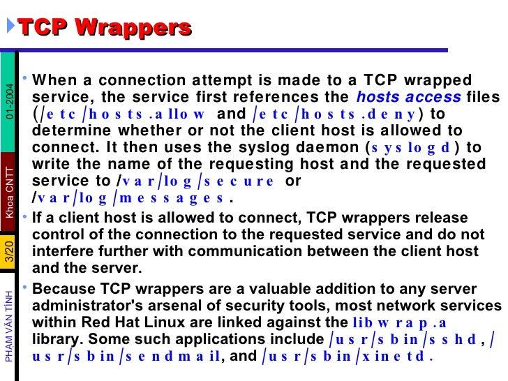 TFTP server help