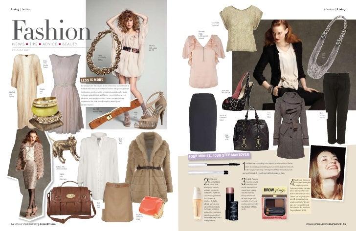 Living | fashion                                                                                                          ...