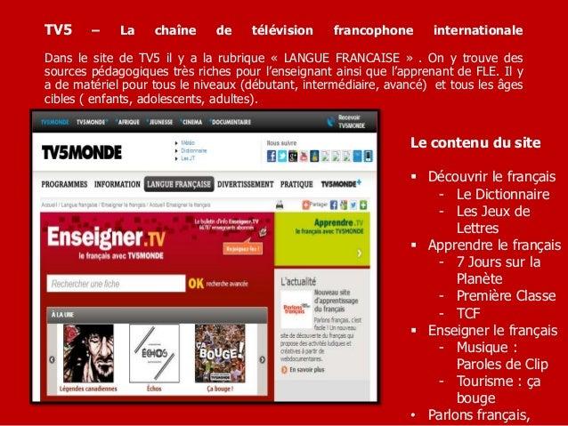 http://parlons-francais.tv5monde.com/webdocumentaires-pour-apprendre- le-francais/p-1-lg0-Accueil.htm