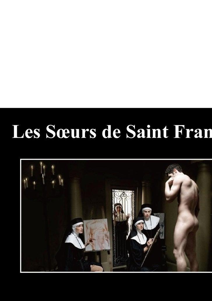 Les Sœurs de Saint François Cliquez
