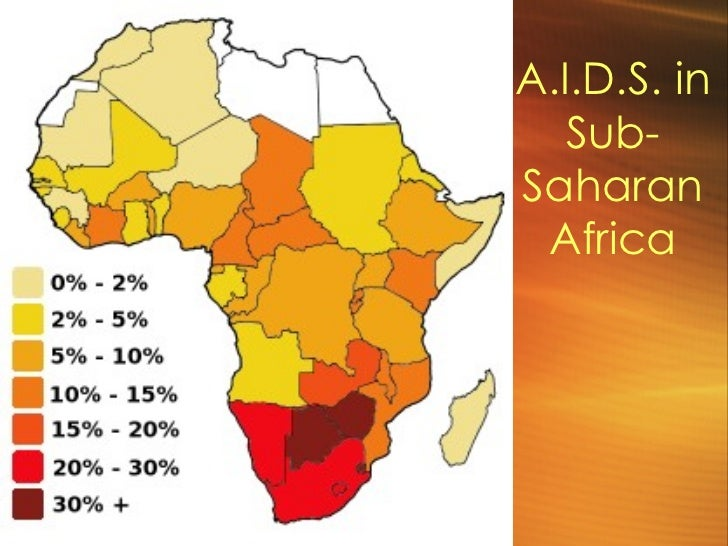 an analysis of the number of new infections in sub saharan africa New trial in south africa shows that revaccination for tb in south africa bcg could prevent infection in net's sub-saharan africa.