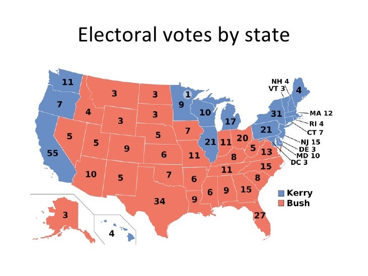 an introduction to the analysis of elections in the united states Free essay: the election process the election process in the united states is a   or automated election system introduction elections have played an integral.