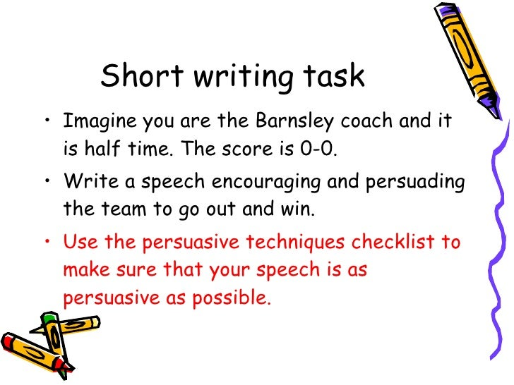descriptive writing ks football theme  5 short writing