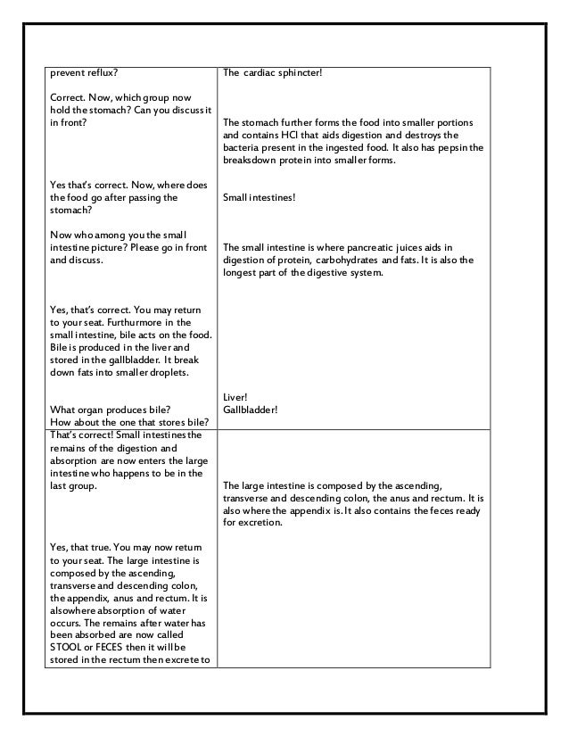 detailed lesson plan in science for high school pdf