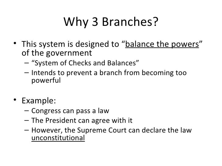 essay system checks balances In an essay of 400 words, summarize the responsibilities of the three branches of the united states government and the system of checks and balances what is the purpose of the system of checks and balances.