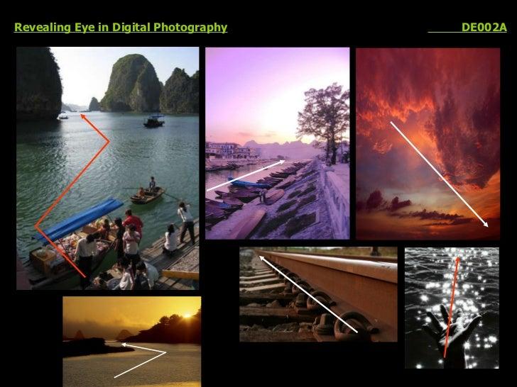 Revealing Eye in Digital Photography   DE002A