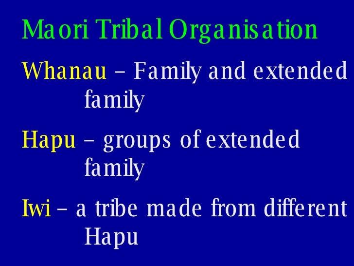 Lesson 5 - Maori culture Slide 3