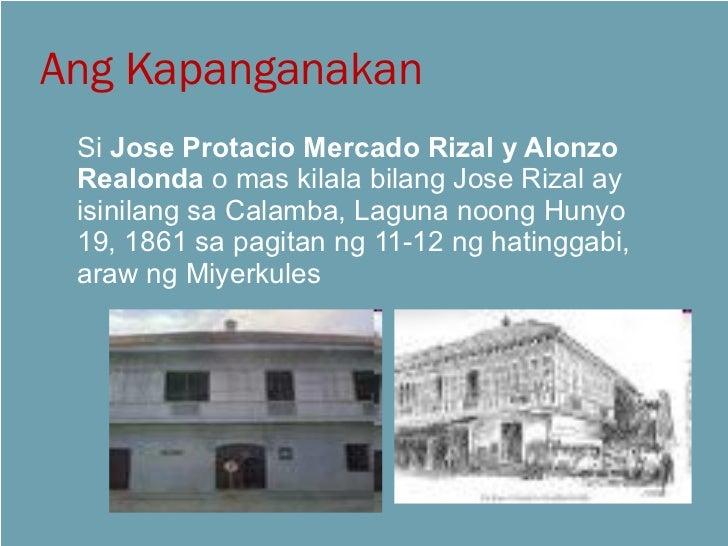 batas rizal 1425 Batas rizal at maikling talambuhay ni rizal  batas republika 1425  mga tumutol sa orihinal na bersyon ng batas rizal sen.