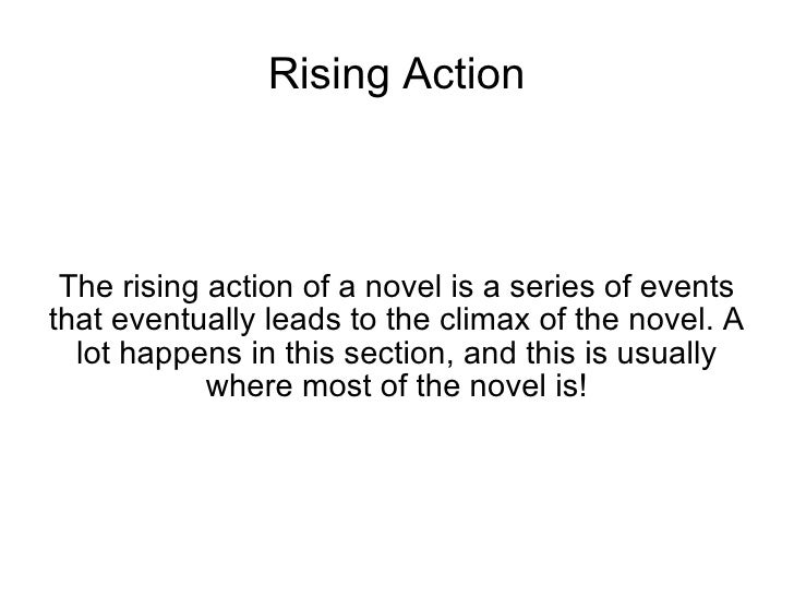 exploring the underlying themes in the story the rising action Plot and structure rising action: the women find the underlying themes of this piece are gender roles and the societal oppression of women.