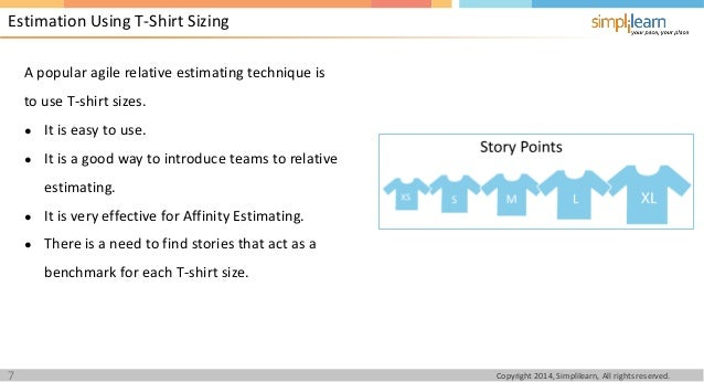 pmi acp lesson 04 nugget 2 agile estimation