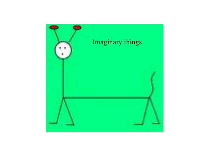 Imaginarythings